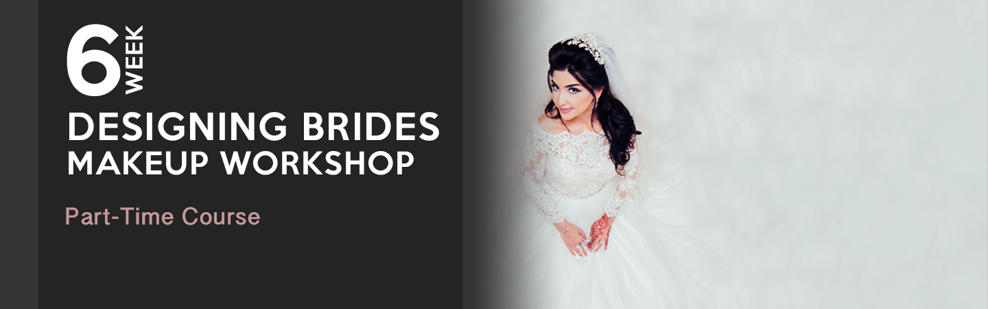 Designing Brides Makeup Workshop2